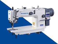 上工GC 0311E3一体型厚料平缝机