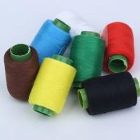 家用缝纫线缝纫机线套装手工小卷黑白线针线彩色手缝线缝衣线涤纶